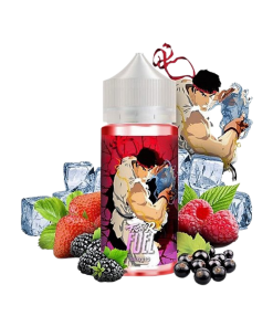 Seiryuto 100ml for 120ml